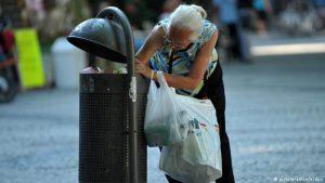 La falta de planificación pone en peligro las pensiones