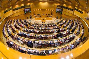 ¡Buenas Noticias! PSOE y PODEMOS negocian presentarse juntos al Senado el 28-A para acabar con la tiranía política del PP