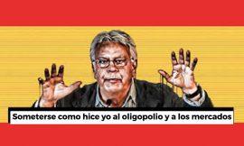 El PSOE más derechizado aboga por un gobierno en solitario apoyado por Ciudadanos.