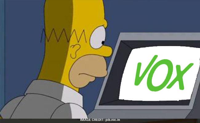 Sospechosa victoria de Vox en un pueblo de Ávila.