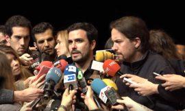 Las peticiones de Unidas Podemos en su acuerdo con el PSOE