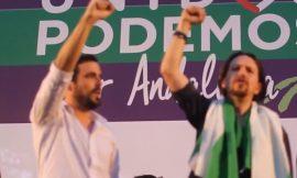 Los cargos de Pablo Iglesias y Garzón en el Gobierno