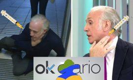 «OkDiario» 300.000 euros de doping para su pagina