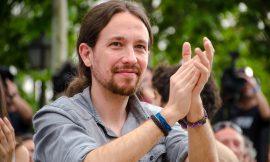 Pablo Iglesias anuncia un proyecto social jamás visto.