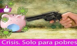 Artillería pesada para impedir moratoria en Hipotecas como Italia, por parte de la Banca Española
