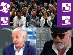 Pablo Iglesias pide justicia por el robo del móvil con datos importantes a una compañera.