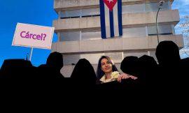 Acusan a Roció Monasterio de falsificar la firma de su cliente en planos para el ayuntamiento de Madrid