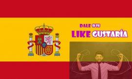 Únete, España te necesita.