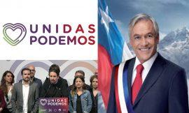 ¡Por el Coronavirus! La fuerte crítica de Podemos hacía el Gobierno Chileno