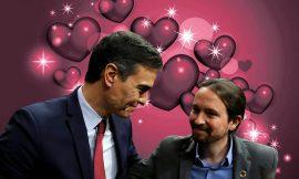 Sánchez e Iglesias más unidos que nunca en medio de la crisis sanitaria