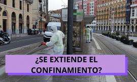 ¿Cuándo termina la cuarentena por el coronavirus en España?