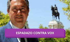 PSOE se alía con Adelante Andalucía para que VOX deje de presidir la comisión de reconstrucción