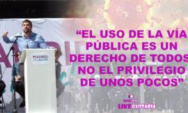 Santos: Es la derecha que busca generar un problema de salud pública