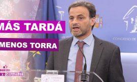 """""""Más Tardá y menos Torra"""" pidió Podemos a ERC ante negativa al estado de alarma"""