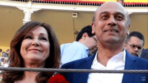 Podemos solicita 17 años de cárcel para el marido de Ana Rosa. Podemos pide que Ana rosa testifique como testigo.