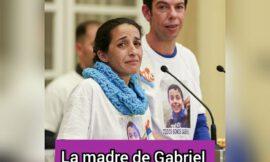 La madre del niño Gabriel estalla contra Vox.