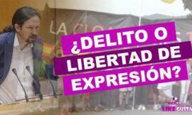 Tras 3 meses de acoso en la casa de iglesias: ¿Delito o libertad de expresión?