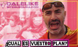 El misterioso plan de los acosadores de Pablo Iglesias.