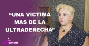 PP y Ciudadanos promueven insultos y vejaciones contra edil de Podemos en Alacant