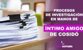 Íntimo amigo de Ignacio Cosidó (PP) será encargado de la investigación contra Podemos