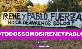 TodosSomosIreneYPablo: Solidaridad con Irene Montero y Pablo Iglesias se hace sentir dentro y fuera de las redes sociales