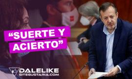 """""""Suerte y acierto"""": Alberto Reyero dimite del Gobierno de Ayuso y Aguado"""