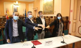 Elkarrekin Podemos obtiene tres concejales y formara parte del Gobierno de Irún