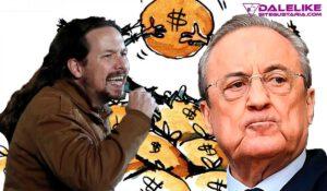 Los Impuestos a los ultra-ricos que está por venir en España