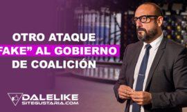 """Otro ataque """"Fake"""" al Gobierno de Coalición: Ciudadanos afirma que aún existen grupos de ETA"""