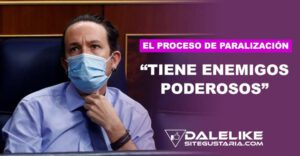 """A nosotros no nos votaron para hacer amigos"": Iglesias afirma que paralización de desahucios tiene enemigos poderosos"