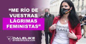 La indecencia hecha partido: Vox se burla de las víctimas de violencia de género