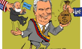 Lenin Moreno decreta: Ley Seca en Ecuador para frenar el coronavirus