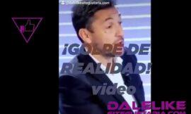 Petición coherente de Javier Ruiz en TV que evidencia la falta de valentía