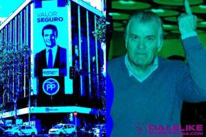 Terror en el PP por la posible refundación que se prepara en el partido