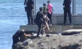 Trueque con vidas humanas | Cerca de 1.500 menores edad marroquíes que entraron a nado en Ceuta podrían ser deportados