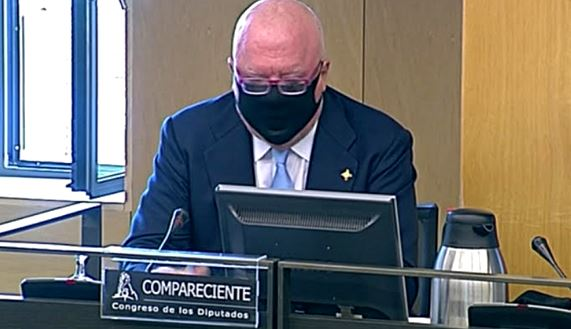 Papeles «comprometedores» para el PP   Villarejo involucra de lleno a Mariano Rajoy en el caso Bárcenas