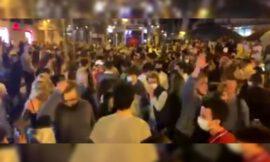 SIN CONTROL    Así fueron las fiestas por el fin del Estado de Alarma en España