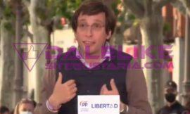 PP: «Seremos fascistas, pero sabemos gobernar» (+VIDEO)