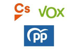 «A Vox le tenemos que hacer algunos gestos»: Se filtra grabación de PP y Cs para comprar apoyo de Vox
